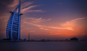 Burj AI Arab